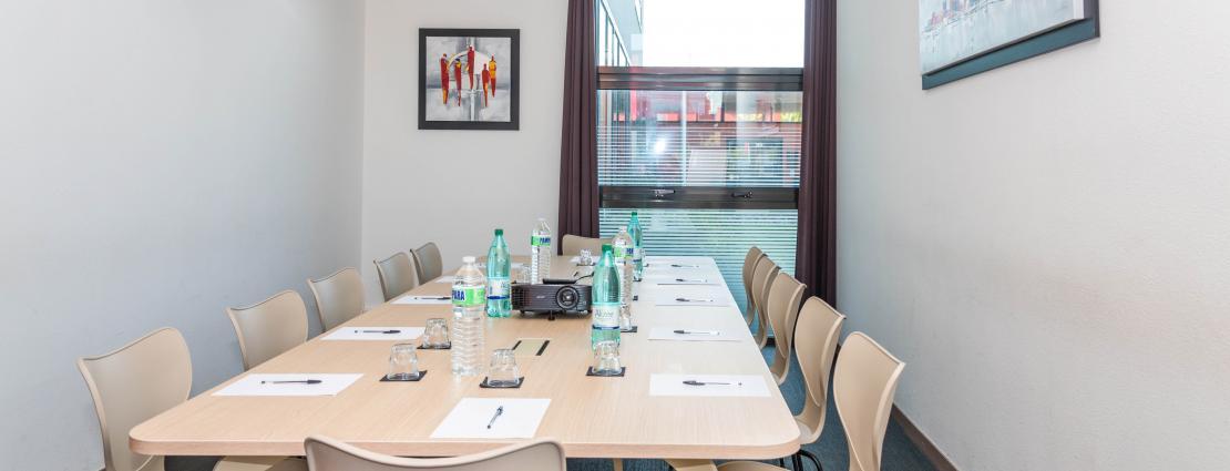 Salle Aquitaine en réunion