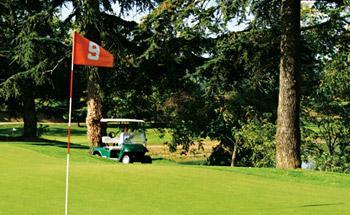 hôtel golf d'Agen