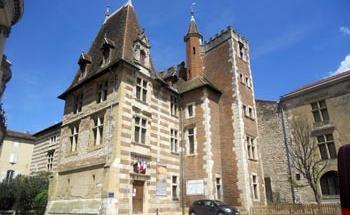 Musée des beaux arts Agen