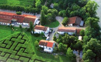 musée du pruneau - Agen Lot et garonne