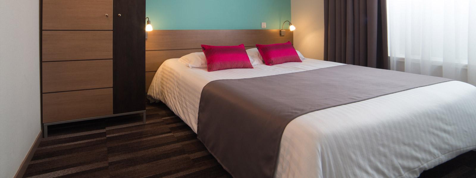 Sorties et tourisme en lot et garonne h tel astoria agen for Appart hotel plaisir